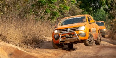 Overland 2019: Volkswagen e Scania protagonisti della 20° edizione