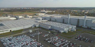 Non solo Atessa: i grandi furgoni PSA saranno prodotti anche in Polonia