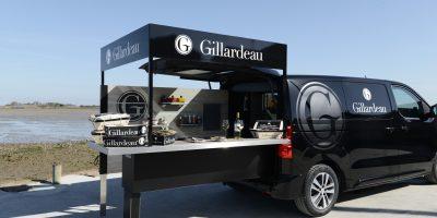 Il Peugeot Expert diventa un Foodtruck