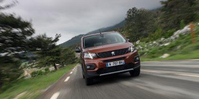 Peugeot: due novità al Salone del Camper 2018 di Parma
