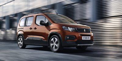 Peugeot Rifter: i prezzi della multispazio francese