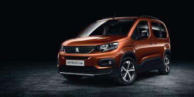 Peugeot Rifter: arriva il motore PureTech 130