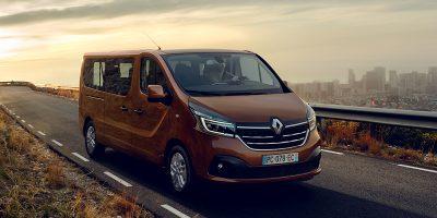 Gruppo Renault, i numeri e le novità 2019