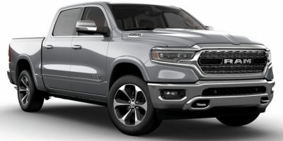 Ram 1500 eTorque: arriva in Europa il pick-up ibrido