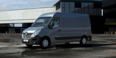 Renault Master T33 2.3 dCi/145 PC-TN Furgone S&S