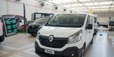 Renault Business Coaching Days: incontri e formazione a Sassari