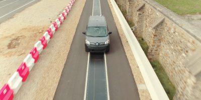 Renault: ricarica wireless per i veicoli elettrici?