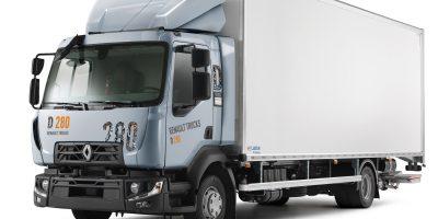Renault Trucks D e D Wide 2020: tutti i dettagli