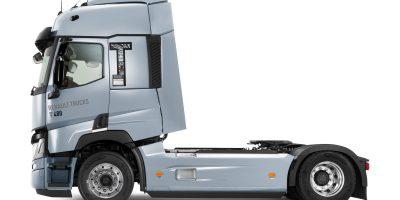 Renault Trucks T e T High 2020: tutti i dettagli
