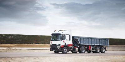 Renault Trucks T X-Road: usato ricondizionato