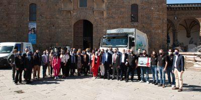 Renault Trucks: consegnato il primo veicolo industriale 100% elettrico