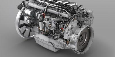 Scania: tutti i dettagli del nuovo motore 13 litri da 540 CV
