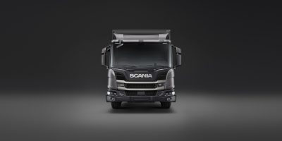 Scania: nuove cabine serie L ad accesso ribassato