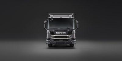 Scania: nuove cabine serie L ad accesso ribassato