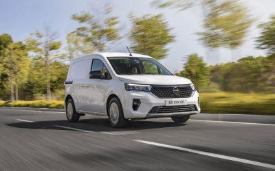 Townstar, il nuovo veicolo commerciale di Nissan