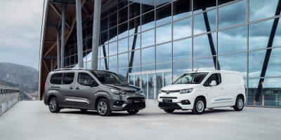 Toyota: i piani futuri per i veicoli commerciali