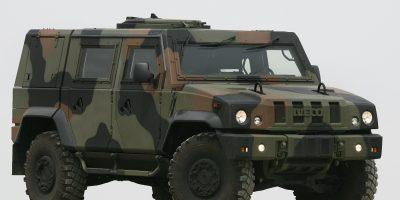 Camion, mezzi e veicoli militari dell'Esercito Italiano