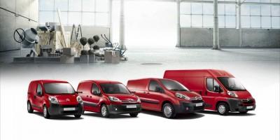 LoJack, il sistema di antifurto per i veicoli commerciali Citroën