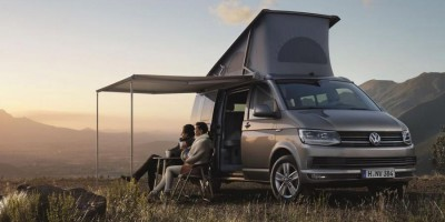 Volkswagen California 2.0TDI Beach