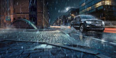 Volkswagen Amarok 3.0 V6 TDI 258 CV: le foto, i dati e i prezzi