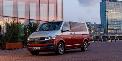 Volkswagen Bulli 6.1: tutti i dettagli