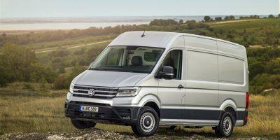 Volkswagen Crafter: motori, dimensioni, portata e prezzi