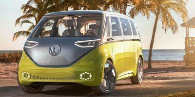 Volkswagen e guida autonoma: il debutto sui veicoli commerciali