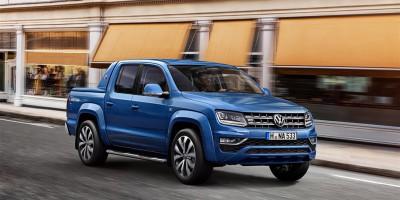 Nuovo Volkswagen Amarok 3.0 V6 turbodiesel, prezzi e caratteristiche