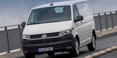 Le offerte di van e furgoni per il mese di gennaio 2020