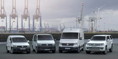 Volkswagen Veicoli Commerciali: un 2018 straordinario