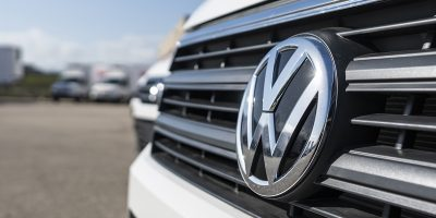 Volkswagen, 20 Crafter con celle Lamberet a Morini Rent