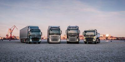 Volvo Trucks 2020: tutti i dettagli della nuova gamma