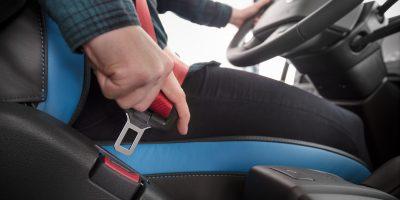 La cintura di sicurezza compie 60 anni