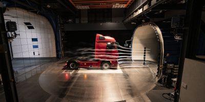 Nuovo Mercedes-Benz Actros, più efficiente che mai