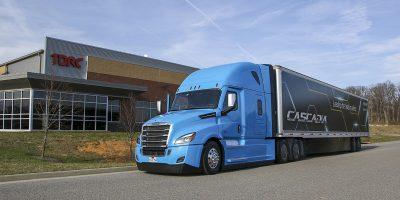 Daimler Trucks, verso la guida autonoma con Torc Robotics