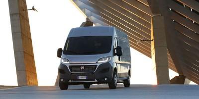 Fiat Ducato: versioni, prezzi e guida all'acquisto