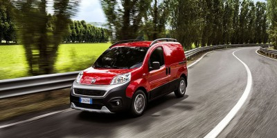 Fiat Fiorino 2016: guida all'acquisto, versioni e prezzi