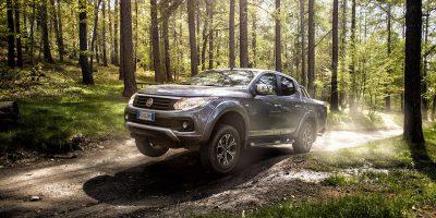 Fiat Fullback: guida all'acquisto, versioni e prezzi