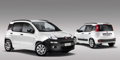 Fiat Panda Van: guida all'acquisto, versioni e prezzi