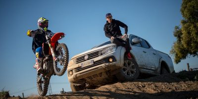 Fiat Professional è sponsor del FIM Motocross World Championship