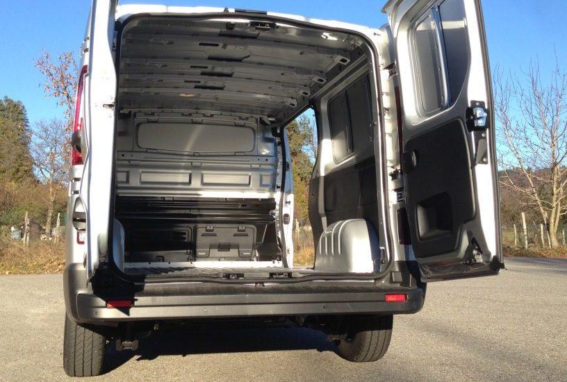 Prova Fiat Talento 1 6 Ecojet 145 Cv Versione Diesel Top Di Gamma