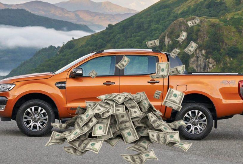 Normativa e agevolazioni fiscali per l\'acquisto di un pick-up