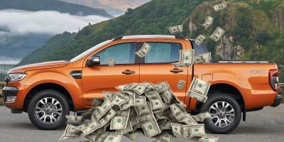Normativa e agevolazioni fiscali per l'acquisto di un pick-up