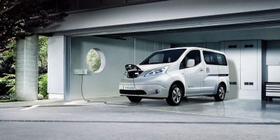 Nissan con Toscandia, sulla strada per una mobilità sostenibile
