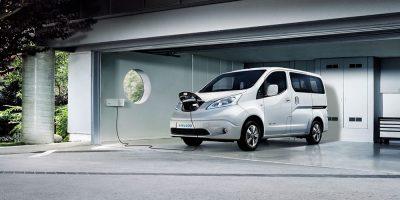 Nissan: una proposta ai comuni per abbattere la CO2