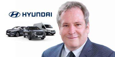 Zeilinger capo dello sviluppo tecnologico per i veicoli commerciali Hyundai