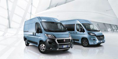 Fiat Ducato a Metano: gli incentivi governativi 2017 e 2018 per i veicoli commerciali