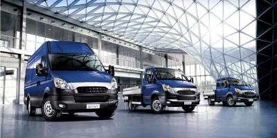 Iveco: business in Cina per un sistema sostenibile
