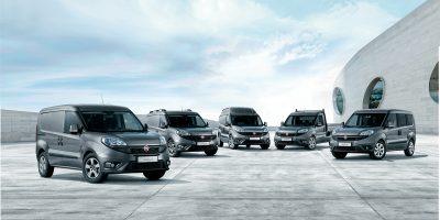 Leasys SpA consegna 6.200 veicoli FCA a Poste Italiane