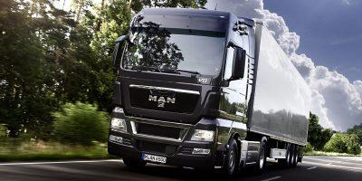 MAN Truck & Bus Italia, un test per la salute e la sicurezza degli autisti